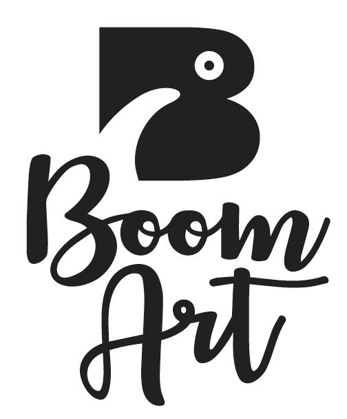 Boom Art